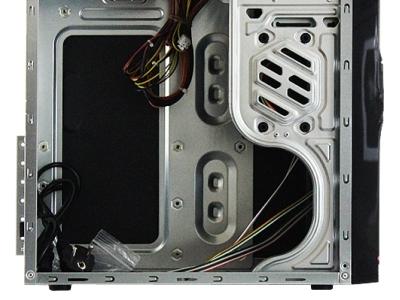 case crown cmc-sm600 cm-ps400w black-silver