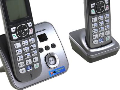 phone panasonic kx-tg6822rum