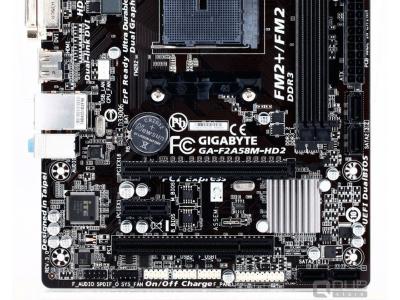 mb gigabyte ga-f2a58m-hd2