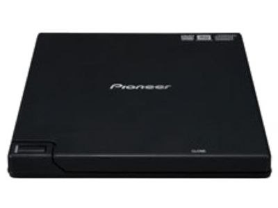 cd dvdrw pioner dvr-xd11t black usb