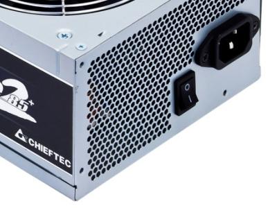 ps chieftec nitro-ii-85+ bps-600s2 600w box