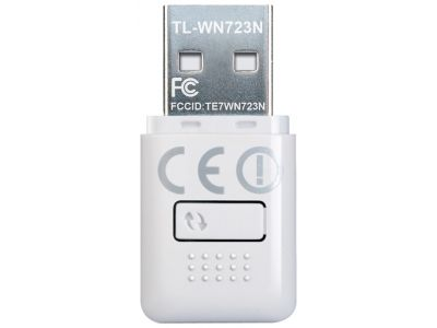 discount lan card tp-link tl-wn723n likenew