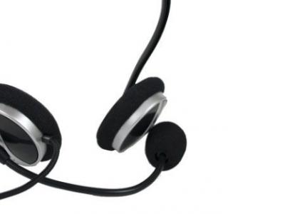 headphone a4 hs-5p+microphone