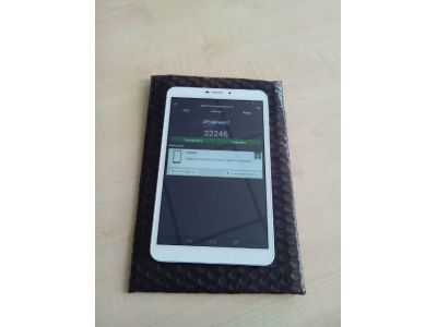 discount tablet china mg8011 white-silver used