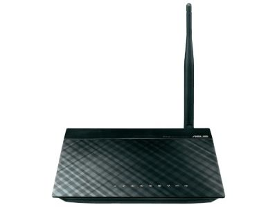 lan router asus rt-n10u
