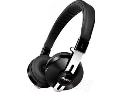 headphone sven ap-350m+microphone