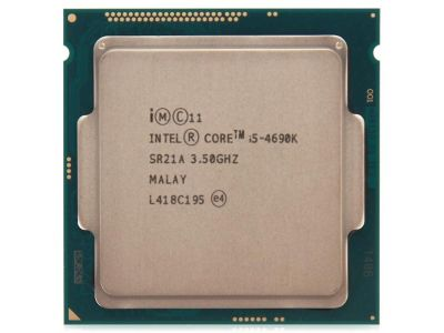 cpu s-1150 core-i5-4690k box