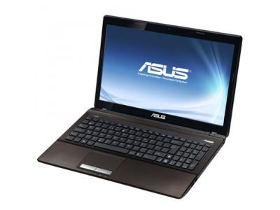 discount nb asus k53e-sx1447d 2350m 3gb 320gb dos used