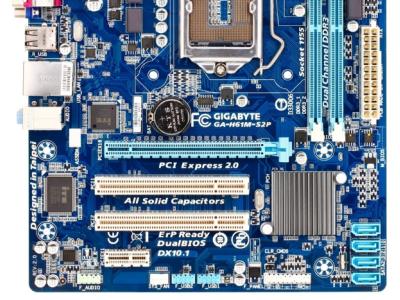 mb gigabyte ga-h61m-s2p