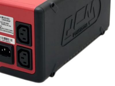 discount ups powercom war-400a used
