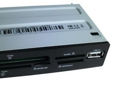 flash cardreader matchtech in-335 black oem