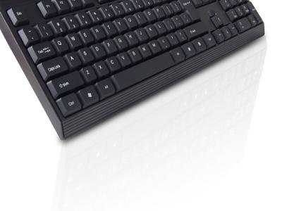 kbd hipro k-0207 black usb