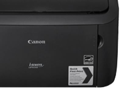 discount prn canon lbp-6030b likenew