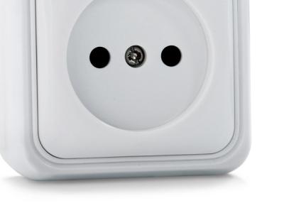 electro rozetka sven se-65023 white