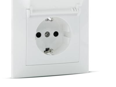 electro rozetka sven se-60024 white