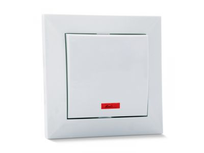 electro vykluchatel sven se-60011l white