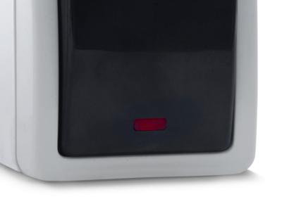 electro vykluchatel sven se-72011l grey