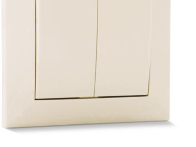 electro perekluchatel se-60018-c cream