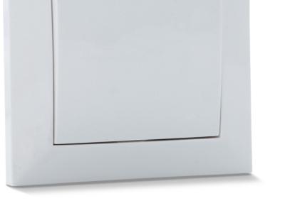 electro perekluchatel se-60019 white