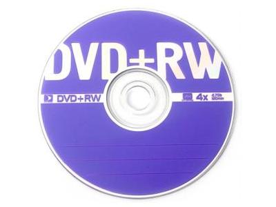 media dvd+rw datastandard 4g7 4x cake10
