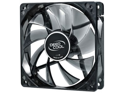 cooler deepcool wind blade 80x80x25