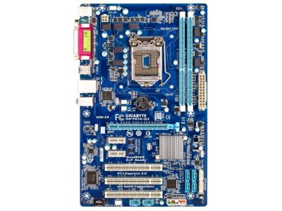 discount mb gigabyte ga-p61a-d3 used