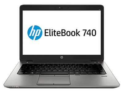 nb hp elitebook 740 g1 j8q61ea i5-4210u 4g 500 3g