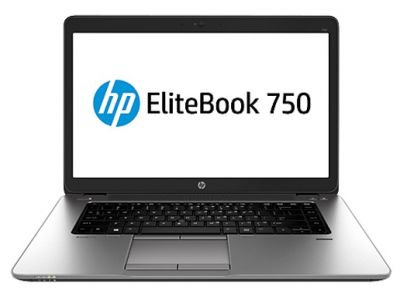 nb hp elitebook 750 g1 j8q57ea i5-4210u 4g 500