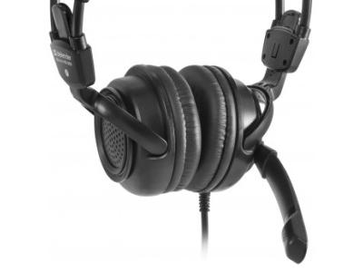 headphone defender hn-880+microphone