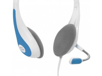 headphone defender hn-836 wb+microphone