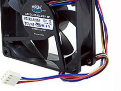 cooler coolermaster a8025-20ab-4bp-f1