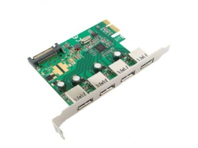 adapter speeddragon pci-e usb3 eu312b-2 oem