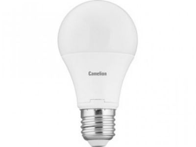 light lamp led camelion led12-5 a60 845 e27