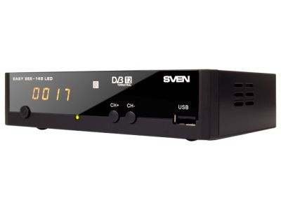 av tv tuner digital sven easy see-149-led