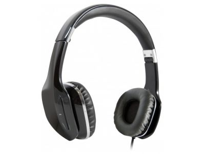 headphone defender eagle-874 black