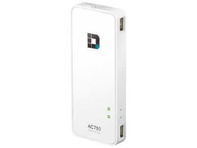 lan router d-link dir-510l
