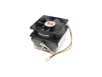 discount cooler titan dc-k8a825z-cu35 used