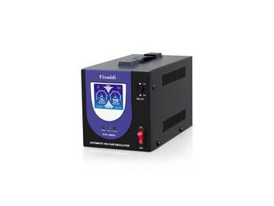 discount ups stabilizator vivaldi avr 3kva led 1800w used