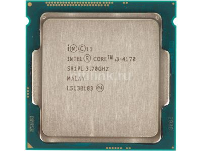cpu s-1150 core-i3-4170 box