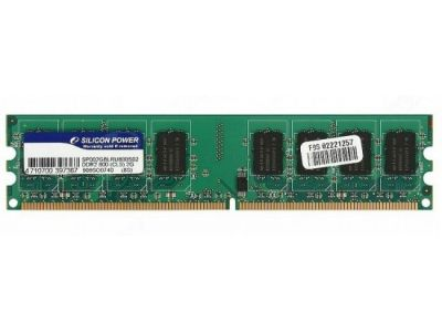 ram ddr3 2g 1333 silicon power sp002gbltu133s02