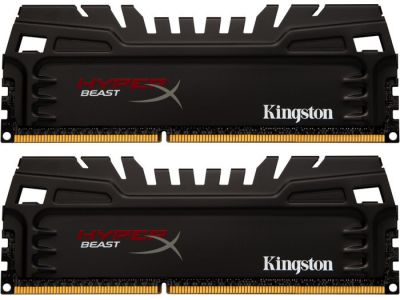 ram ddr3 8g 2400 kingston hx324c11t3k2-8 kit2