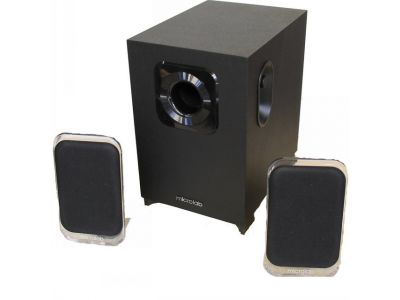 spk microlab m-113bt black