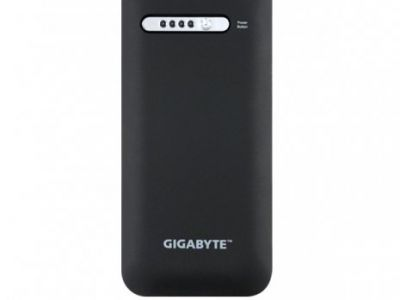 smartaccs charger gigabyte rf-g60b0 black