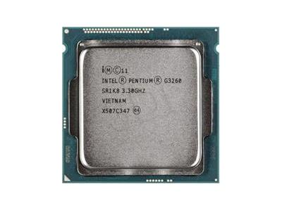 Процессор Intel, Soc-1150, Pentium G3260, BOX