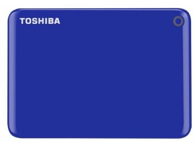 hddext toshiba 1000 hdtc810el3aa blue