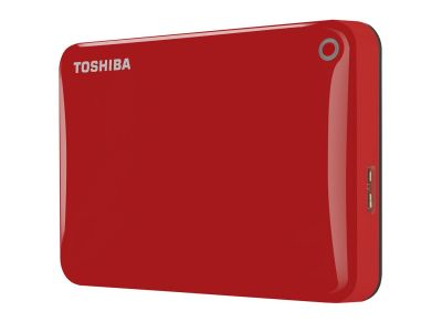hddext toshiba 1000 hdtc810er3aa red