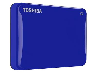 hddext toshiba 500 hdtc805el3aa blue