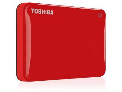 hddext toshiba 500 hdtc805er3aa red