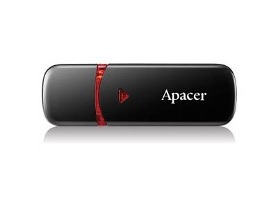 usbdisk apacer ah333 8gb black