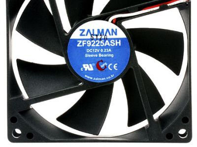 cooler zalman zm-f2-plus
